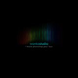 miniature Créer un effet de bandes verticales multicolores