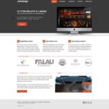miniature Créer un webdesign de qualité avec Photoshop