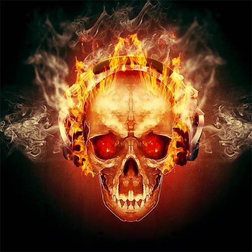 La Musique de l'enfer