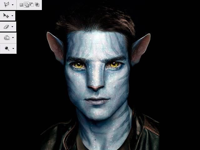Votre visage en Avatar