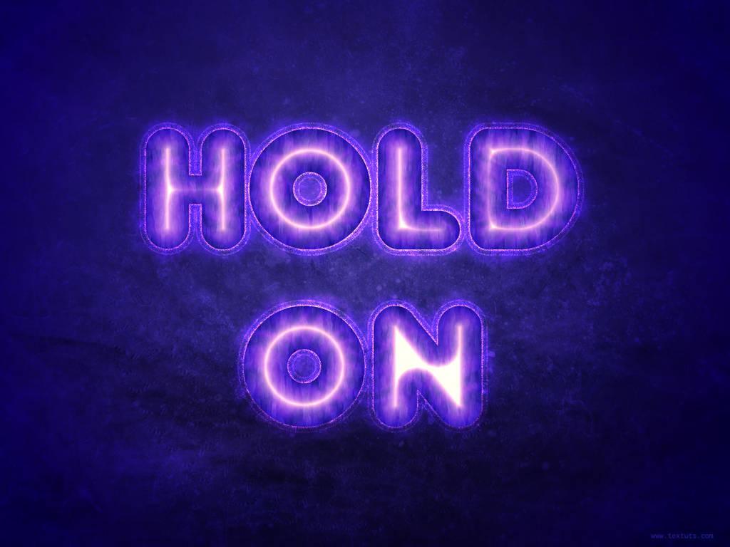 Texte lueur violette