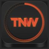 miniature Créer une icône d'appli smartphone style Tron