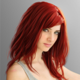 miniature Changer la couleur des cheveux