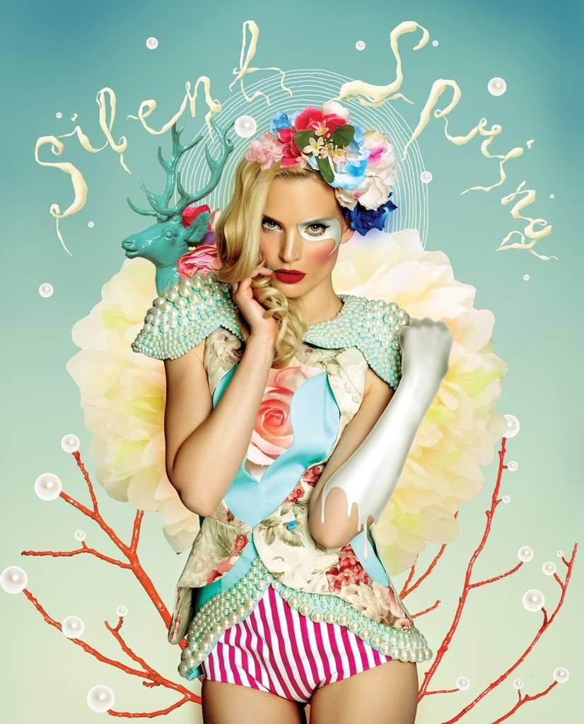 Affiche fashion