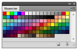 Sélectionner une couleur dans Photoshop