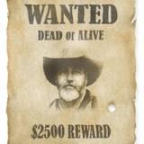 miniature Affiche de western