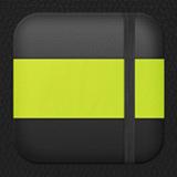 miniature Créer une icône d'un carnet bloc-note