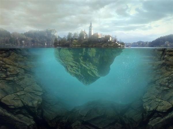 Ville flottante