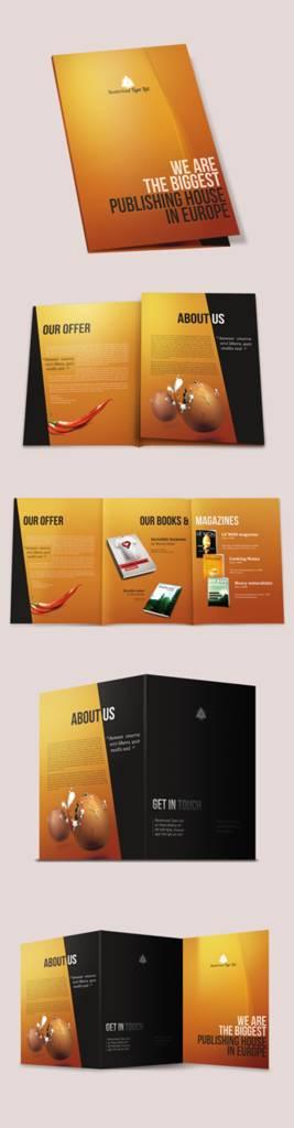 Créer une brochure avec Photoshop