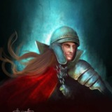 miniature Dessiner un chevalier